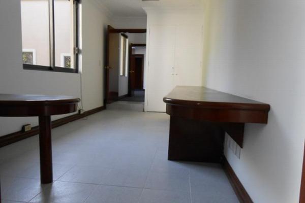 Foto de oficina en renta en joaquín argáez , san miguel chapultepec ii sección, miguel hidalgo, df / cdmx, 7301006 No. 15