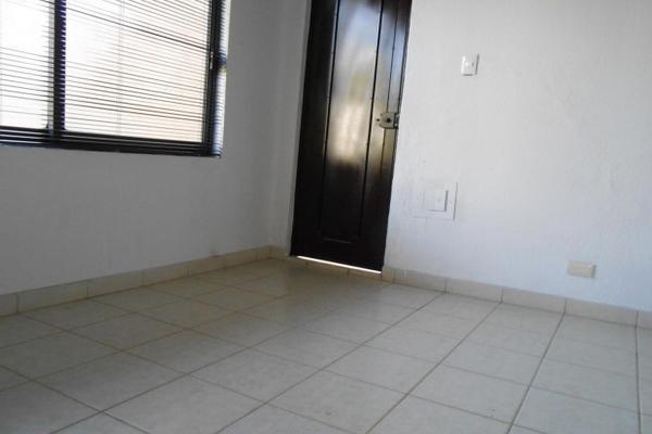 Foto de oficina en renta en joaquín argáez , san miguel chapultepec ii sección, miguel hidalgo, df / cdmx, 7301006 No. 17