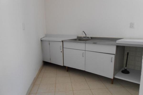 Foto de oficina en renta en joaquín argáez , san miguel chapultepec ii sección, miguel hidalgo, df / cdmx, 7301006 No. 18