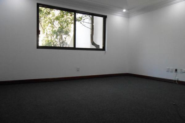 Foto de oficina en renta en joaquín argáez , san miguel chapultepec ii sección, miguel hidalgo, df / cdmx, 7301006 No. 19