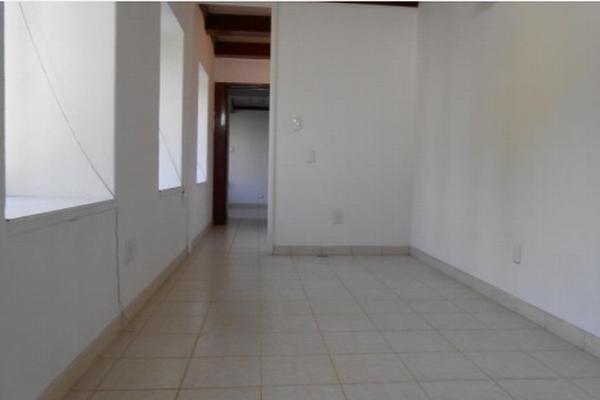Foto de oficina en renta en joaquín argáez , san miguel chapultepec ii sección, miguel hidalgo, df / cdmx, 7301006 No. 20