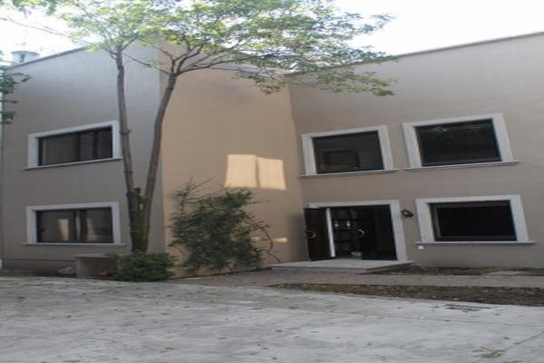 Foto de oficina en renta en joaquín argáez , san miguel chapultepec ii sección, miguel hidalgo, df / cdmx, 7301006 No. 21