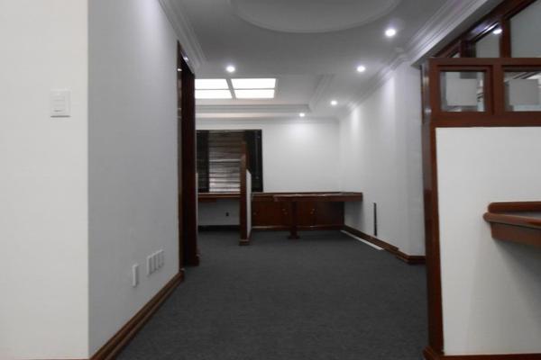 Foto de oficina en renta en joaquín argáez , san miguel chapultepec ii sección, miguel hidalgo, df / cdmx, 7301006 No. 22
