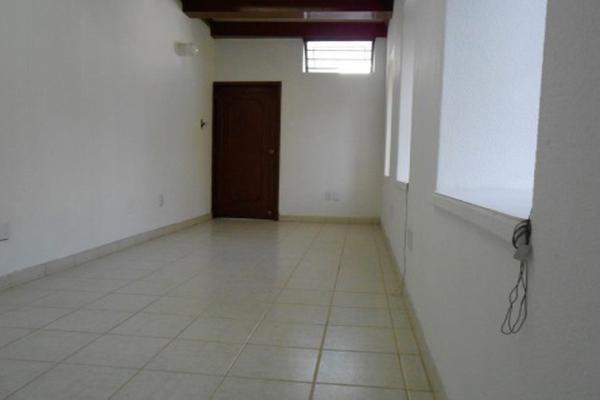 Foto de oficina en renta en joaquín argáez , san miguel chapultepec ii sección, miguel hidalgo, df / cdmx, 7301006 No. 23