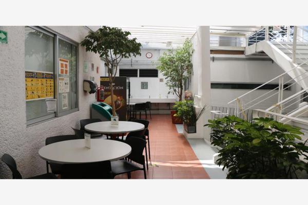 Foto de edificio en venta en joaquin garcía icazbalceta 182, san rafael, cuauhtémoc, df / cdmx, 0 No. 08