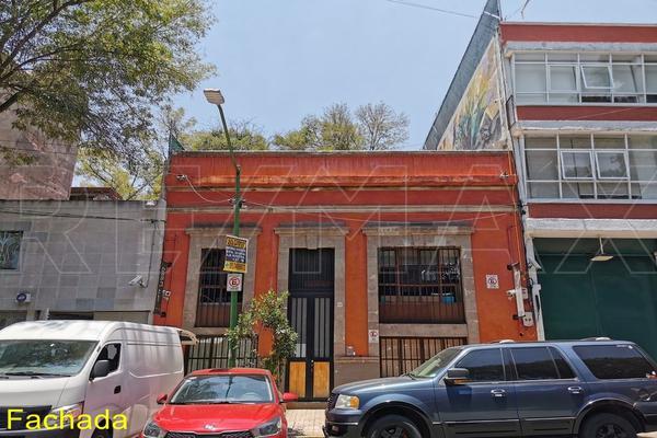 Foto de departamento en renta en joaquin garcia icazbalceta 80, san rafael, cuauhtémoc, df / cdmx, 21503816 No. 11