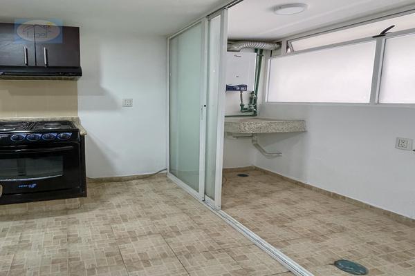 Foto de departamento en renta en joaquín garcía icazbalceta , san rafael, cuauhtémoc, df / cdmx, 0 No. 04