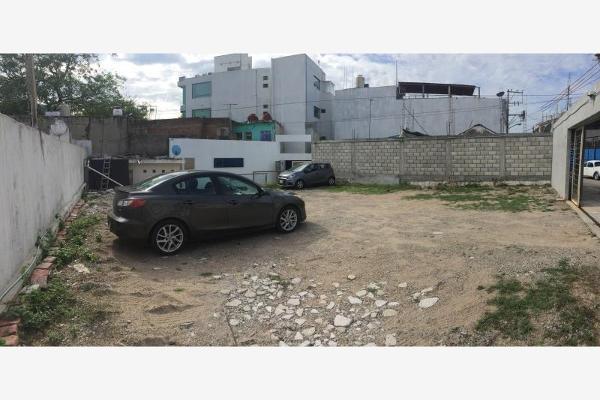 Foto de terreno habitacional en venta en joaquin pedrero 9, villahermosa centro, centro, tabasco, 5437284 No. 05
