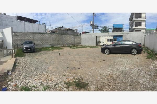 Foto de terreno habitacional en venta en joaquin pedrero 9, villahermosa centro, centro, tabasco, 5437284 No. 06