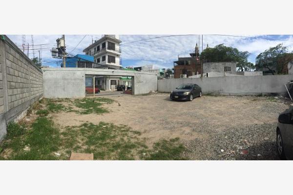 Foto de terreno habitacional en venta en joaquin pedrero 9, villahermosa centro, centro, tabasco, 5437284 No. 07