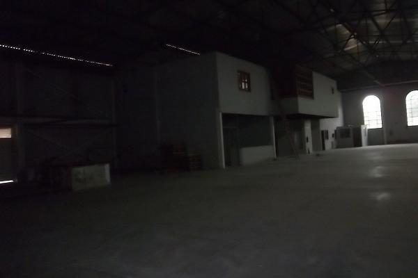 Foto de nave industrial en venta en joaquin romero , huentitán el alto, guadalajara, jalisco, 2716297 No. 10