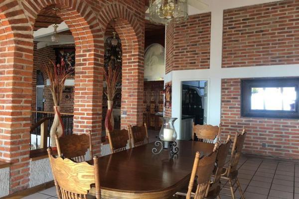 Foto de casa en venta en  , jocotepec centro, jocotepec, jalisco, 6212820 No. 09
