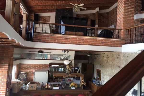 Foto de casa en venta en  , jocotepec centro, jocotepec, jalisco, 6212820 No. 12