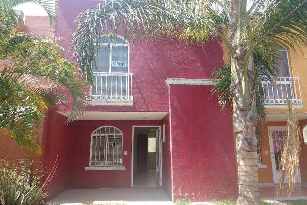Foto de casa en venta en joel , jardines del edén, tlajomulco de zúñiga, jalisco, 7531640 No. 01