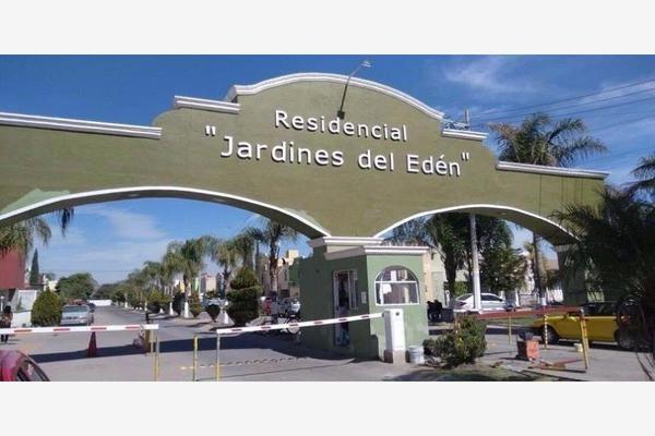 Foto de casa en venta en joel , jardines del edén, tlajomulco de zúñiga, jalisco, 7531640 No. 02