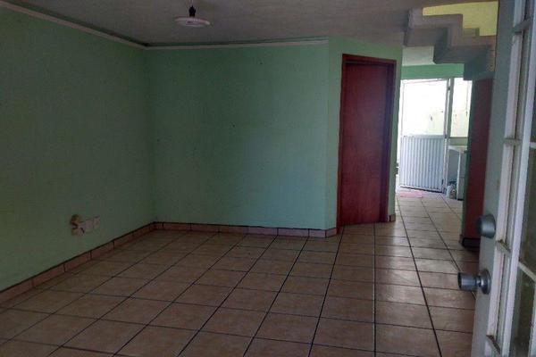 Foto de casa en venta en joel , jardines del edén, tlajomulco de zúñiga, jalisco, 7531640 No. 04