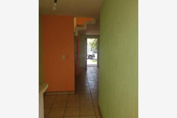 Foto de casa en venta en joel , jardines del edén, tlajomulco de zúñiga, jalisco, 7531640 No. 06