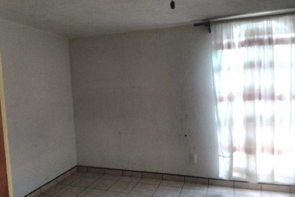 Foto de casa en venta en joel , jardines del edén, tlajomulco de zúñiga, jalisco, 7531640 No. 10
