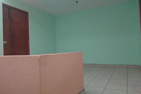 Foto de casa en venta en joel , jardines del edén, tlajomulco de zúñiga, jalisco, 7531640 No. 12