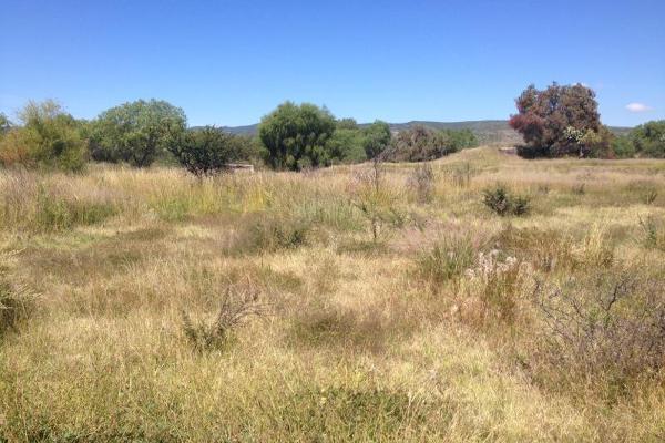 Foto de terreno industrial en venta en s/n , jofrito, querétaro, querétaro, 2703607 No. 01