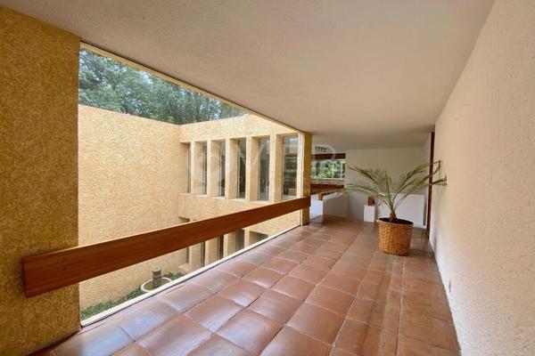 Foto de casa en renta en jojutla ., tlalpan centro, tlalpan, df / cdmx, 0 No. 04