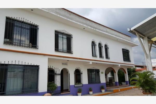 Foto de casa en venta en  , lópez de nava, jonacatepec, morelos, 5352594 No. 01