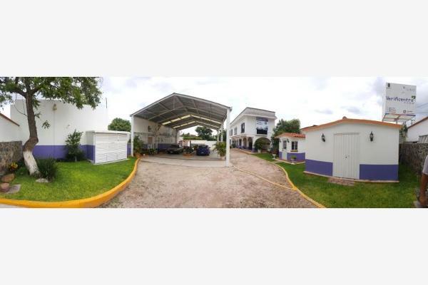 Foto de casa en venta en  , lópez de nava, jonacatepec, morelos, 5352594 No. 10