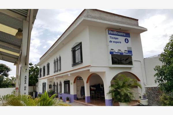 Foto de casa en venta en  , lópez de nava, jonacatepec, morelos, 5352594 No. 11
