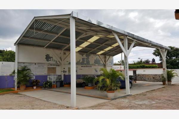 Foto de casa en venta en  , lópez de nava, jonacatepec, morelos, 5352594 No. 12
