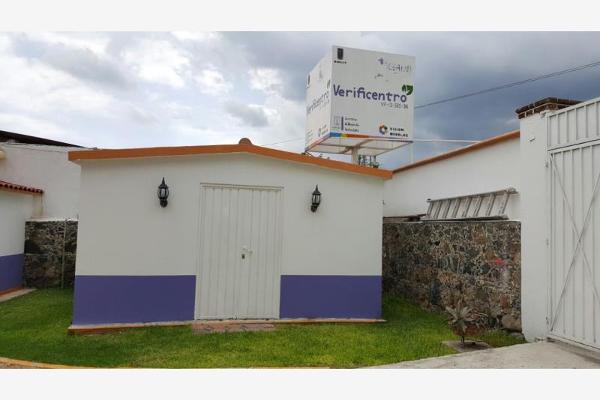 Foto de casa en venta en  , lópez de nava, jonacatepec, morelos, 5352594 No. 13