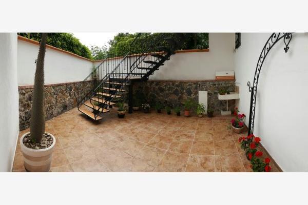 Foto de casa en venta en  , lópez de nava, jonacatepec, morelos, 5352594 No. 15
