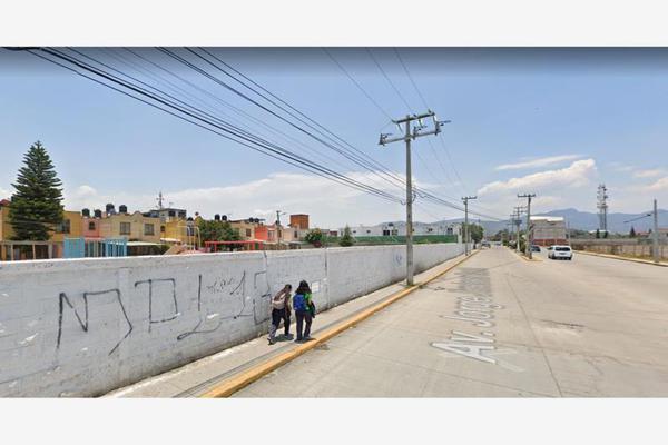 Foto de casa en venta en jorge jimenez cantu 00, tultitlán, tultitlán, méxico, 18773904 No. 02