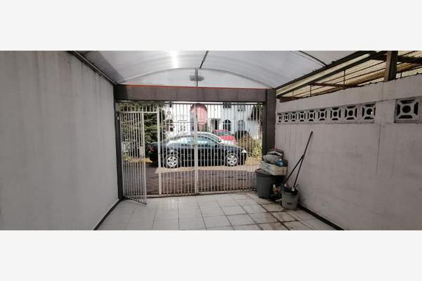 Foto de casa en venta en jorge jiménez cantú 90, arcos ii, tultitlán, méxico, 0 No. 03