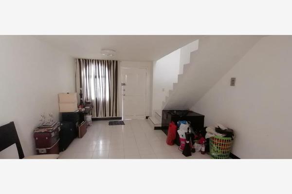 Foto de casa en venta en jorge jiménez cantú 90, arcos ii, tultitlán, méxico, 0 No. 04