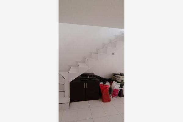 Foto de casa en venta en jorge jiménez cantú 90, arcos ii, tultitlán, méxico, 0 No. 05