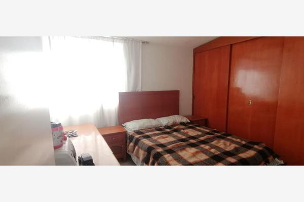 Foto de casa en venta en jorge jiménez cantú 90, arcos ii, tultitlán, méxico, 0 No. 06