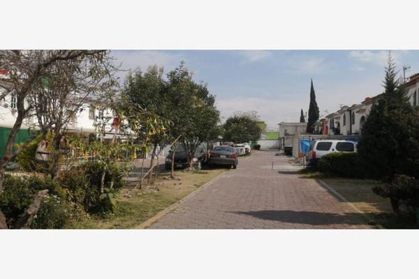 Foto de casa en venta en jorge jiménez cantú 90, arcos ii, tultitlán, méxico, 0 No. 12