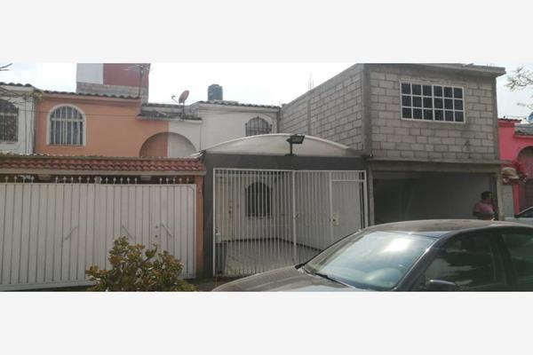Foto de casa en venta en jorge jiménez cantú 90, arcos ii, tultitlán, méxico, 0 No. 13