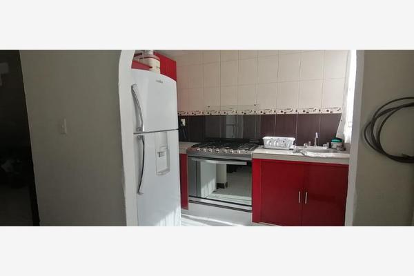 Foto de casa en venta en jorge jiménez cantú 90, arcos ii, tultitlán, méxico, 0 No. 18