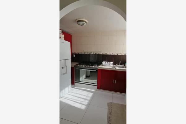 Foto de casa en venta en jorge jiménez cantú 90, arcos ii, tultitlán, méxico, 0 No. 19