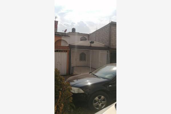 Foto de casa en venta en jorge jiménez cantú 90, arcos ii, tultitlán, méxico, 0 No. 21