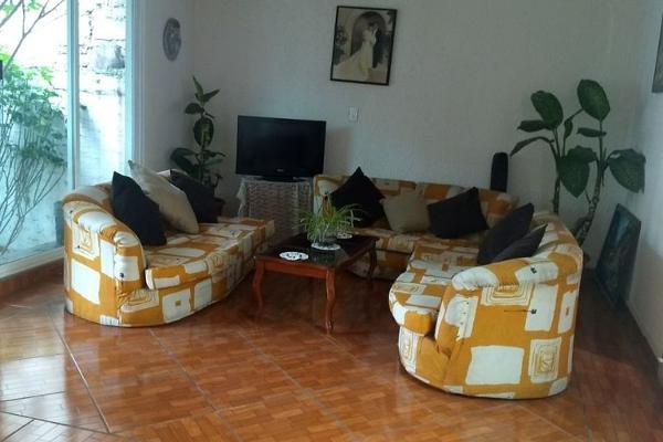 Foto de casa en venta en  , jorge negrete, gustavo a. madero, distrito federal, 5676802 No. 03