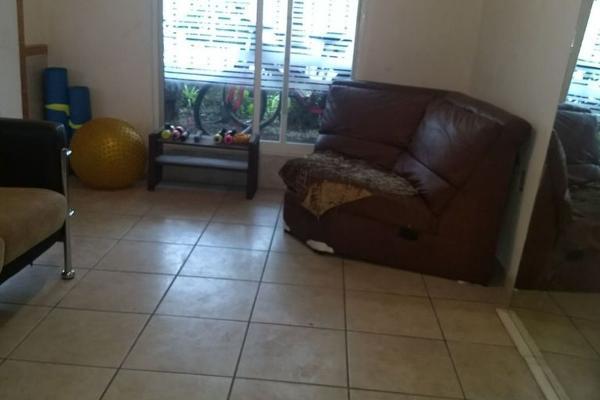 Foto de casa en venta en  , jorge negrete, gustavo a. madero, distrito federal, 5676802 No. 05