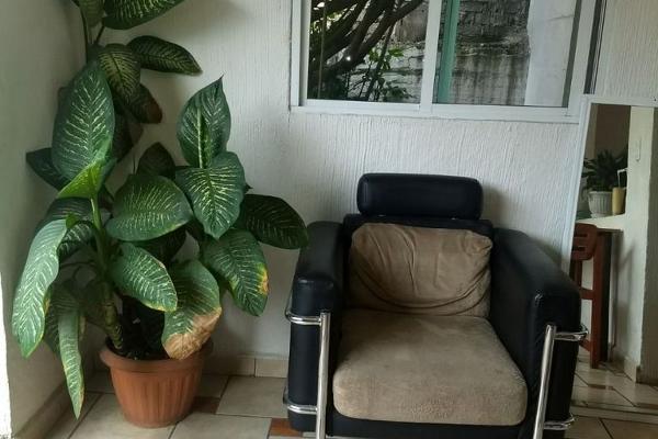 Foto de casa en venta en  , jorge negrete, gustavo a. madero, distrito federal, 5676802 No. 06
