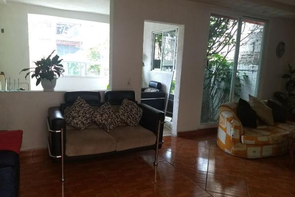 Foto de casa en venta en  , jorge negrete, gustavo a. madero, distrito federal, 5676802 No. 07