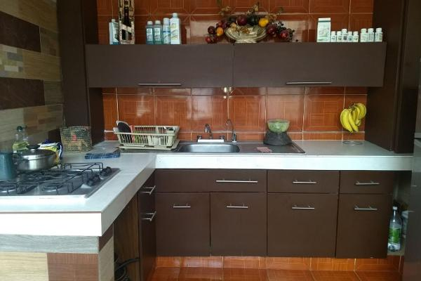 Foto de casa en venta en  , jorge negrete, gustavo a. madero, distrito federal, 5676802 No. 08