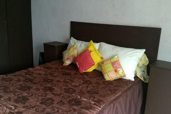 Foto de casa en venta en  , jorge negrete, gustavo a. madero, distrito federal, 5676802 No. 11
