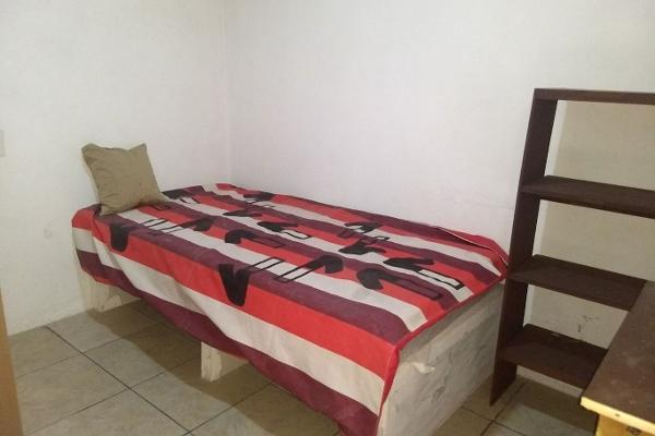 Foto de casa en venta en  , jorge negrete, gustavo a. madero, distrito federal, 5676802 No. 13