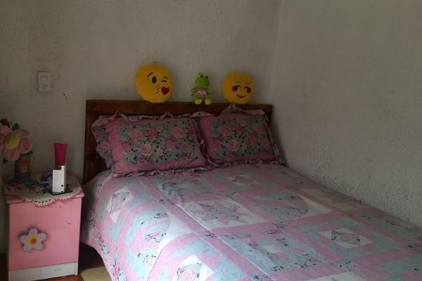 Foto de casa en venta en  , jorge negrete, gustavo a. madero, distrito federal, 5676802 No. 14