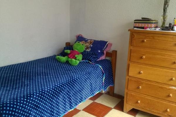 Foto de casa en venta en  , jorge negrete, gustavo a. madero, distrito federal, 5676802 No. 15